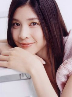 Yuko Takeuchi