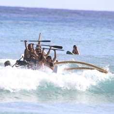 things to do in Waikiki Outrigger Canoe Ride       $15.00       There is nothing more fun than an Outrigger Canoe Ride, it's perfect fun for the whole family, or a good group of friends. Our experienced beach boys will guide you through the surf and catch 3 waves with you! Its awesome!