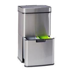 ✓ Abfallbehälter für das Badezimmer ✓ Mülleimer für das Gäste-WC ...