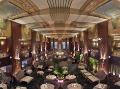 Orchids at Palm Court -  Ranked #3 of 1,729 Restaurants in Cincinnati -  4.5 of 5 stars 225 Reviews -  Certificate of Excellence 2014
