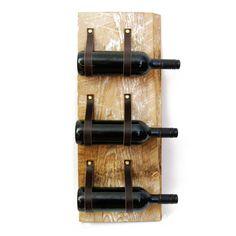 Hoi! Ik heb een geweldige listing gevonden op Etsy https://www.etsy.com/nl/listing/183012378/wine-rack-with-reclaimed-wood-and