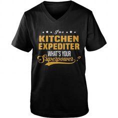 Kitchen Expediter