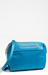 MARC BY MARC JACOBS 'Jewel of the Nylon' Crossbody Bag