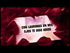 Carta de Despedida a un Amor Que No Te Valoro (VIDEO LETRA) |2013| |DESAMOR| (HD)