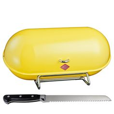 Breadboy   Bread Knife V, £47, now featured on Fab.