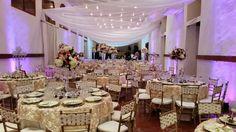 Creativo, Banquetes, Diseño y Decoración les garantizan la organización completa de su matrimonio. La empresa cuanta con más de 15 años de experiencia en el área y se perfila como la solución perfecta para que el día de su matrimonio, sea un evento