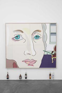 """Helen Marten - """"Wicked Patterns"""", 2010"""