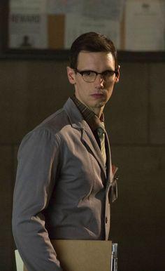 Gotham 2x16 - Edward Nygma (Cory Michael Smith) HQ