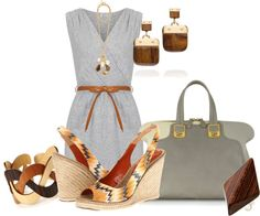 """""""Fendi-ing Off the Boys"""" by mamamer on Polyvore"""