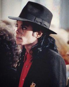 Michael Jackson ^_^ Savi