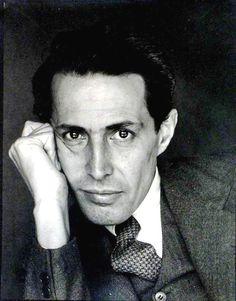 Carlos Mérida, gran representante del arte guatemalteco.