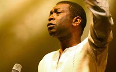 Youssou N'Dour: the singer who would be president - Telegraph
