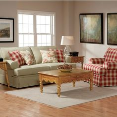 cottage style overstuffed chair - Google Search