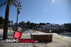 S'Agaró. Grupo Actialia ofrece sus servicios en S'Agaró: Diseño Web, Diseño Gráfico, Imprenta, Márketing Digital y Rotulación. http://www.grupoactialia.com o Teléfono: 972.983.614