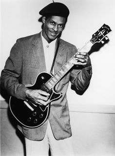 Les Paul: the guitar of choice for Chuck Berry, Spinal Tap and the Sex Pistols Easy Guitar, Guitar Tips, Guitar Lessons, Classic Nursery Rhymes, Nursery Rhymes Songs, Rock & Pop, Les Paul Guitars, Chuck Berry, Rock N Roll Music