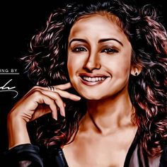 A Digital Painting By Arch @arunchatlani  Digital Painting For  #DivyaDutta #Art #Artist #DigitalArt #Painting #Like #Amazing #Awesome #Follow #FollowMe #PhotoOfTheDay #ArtOfTheDay #InstaLike #InstaDaily #InstaGood #InstaFollow #Instago