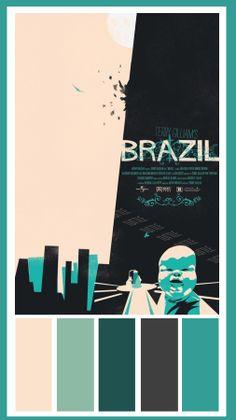 Graphic Brazil