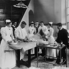 #Repost @rcpiheritagecentre       Ever wondered what a Dublin hospital looked like in the 1890s? From the reaction to these images on twitter yesterday it seems lots of people have!   These photos were taken in the Mater Hospital in 1898. We've made them available in our online catalogue (link in bio)  #archivesonline #photographs #irishmuseumsonline @rcpi_doctors #lookslikeadoctor Photographs, Photos, Doctors, Dublin, Twitter, Link, People, Image, Instagram