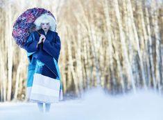 Cherry Blossom Editorials : Danil Golovkin for Collezioni Magazine