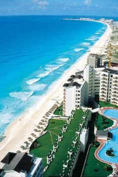The Royal Islander, Cancun Mexico; can't wait!