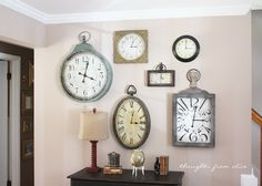 Thoughts from Alice: A Year of Mantel Vignettes