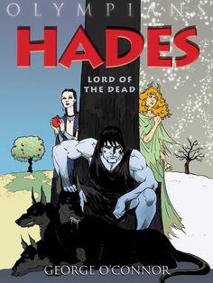 Hades READER'S THEATER SCRIPT