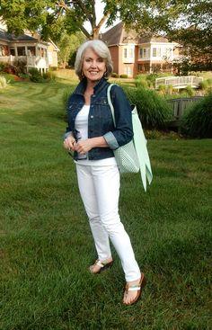 White Jeans, Pants, Fashion, Moda, Fasion, Trousers, Trouser Pants