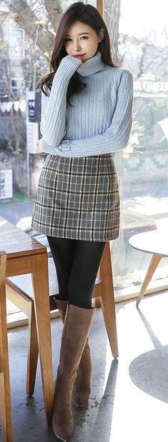 2018 new korean women fashion clothes - Fashionre