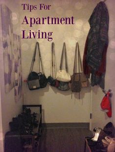 Like anything else, there are so many pros and cons to apartment living. Whether this is your first apartment or you've been renting for years, here are some tips for apartment living: | Living In An Apartment