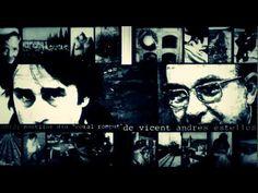Ovidi Montllor diu 'Coral romput' de Vicent Andrés Estellés (1979) [DISC COMPLET] - YouTube