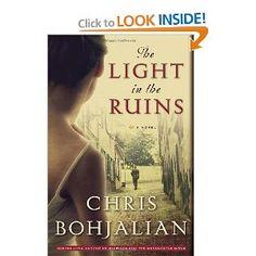 The Light in the Ruins: Chris Bohjalian: 9780385534819: Amazon.com: Books