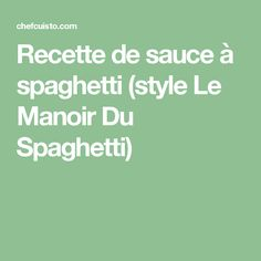 43 meilleures images du tableau sauce 39 39 spaghetti. Black Bedroom Furniture Sets. Home Design Ideas