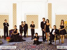 Adaptations    Aşk-ı Memnu was adapted by Halit Refugee into a TV series in 1975, considered to be the first miniseries on Turkish television. Another TV series adaptation named Aşk-ı Memnu aired from 2008 to 2010. It takes place in the modern-day Istanbul instead of the novel's late 19th-century setting. The novel is again being adapted as a Spanish TV series based on the Turkish serial adaption. It will be produced by Telemundo.    The novel was made into a 3-act play by Tarık Ghunsa.
