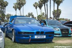 BMW 8 Series (E31) Tuning (12)