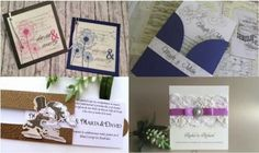 Blogs de Detalles e invitaciones. Preparar tu boda es facilisimo.com