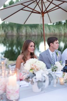 Gal Meets Glam: Our Wedding: T