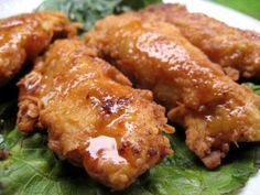 Chilis Crispy Honey-Chipotle Chicken Crispers ByTodd Wilbur Recipe - Food.com