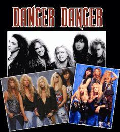 Danger Danger, Dancer, American, Movies, Movie Posters, Metal, Hair, Films, Dancers