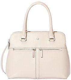 Modalu Pippa Small Leather Grab Bag