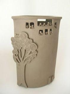 Image result for ceramics slab building peter phillips