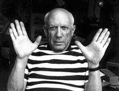 Master Picasso...