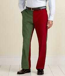 Men's Lounge Pants: Nickerson Plaid Lounge Pants for Men ...