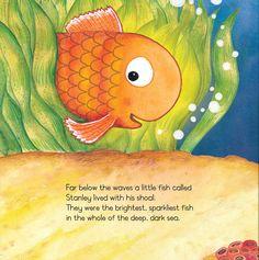 Bright Stanley | Me Books