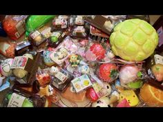 MY BIGGEST SQUISHY COLLECTION EVER!! | Cyndercake415 - YouTube