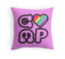 """""""I Love Camp"""" by teaseBYjteez Vibrant, It Is Finished, Throw Pillows, My Love, Prints, Design, Toss Pillows, Decorative Pillows, Printed"""