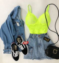Cute Casual Outfits, Swag Outfits, Mode Outfits, Cute Summer Outfits, Retro Outfits, Stylish Outfits, Teenage Girl Outfits, Teen Fashion Outfits, Teenager Outfits