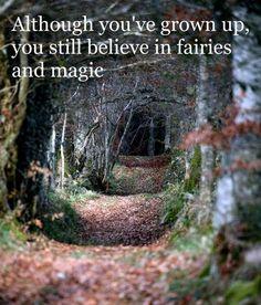 Magick  Faery