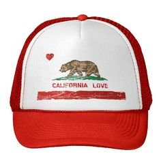 >>>Best          Vintage Distressed California Love State Flag Hat           Vintage Distressed California Love State Flag Hat so please read the important details before your purchasing anyway here is the best buyReview          Vintage Distressed California Love State Flag Hat Online Secu...Cleck Hot Deals >>> http://www.zazzle.com/vintage_distressed_california_love_state_flag_hat-148129361974282467?rf=238627982471231924&zbar=1&tc=terrest