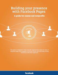 Facebook's Best Practice Guide for Causes & Nonprofits