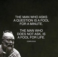 Try asking a question when you are peaceful and alone. No matter the question you will ALWAYS get an answer. Wise Quotes, Quotable Quotes, Famous Quotes, Great Quotes, Words Quotes, Wise Words, Quotes To Live By, Motivational Quotes, Inspirational Quotes